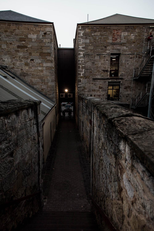 Salamanca walkway - dearnabond.com